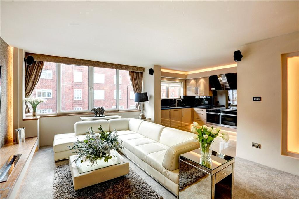 2 Bedrooms Flat for sale in Bristol House, 67 Lower Sloane Street, Chelsea, London, SW1W