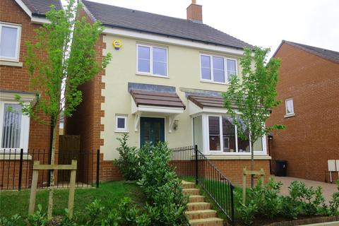 4 bedroom detached house to rent - Rowan Drive, Emersons Green, Bristol, BS16