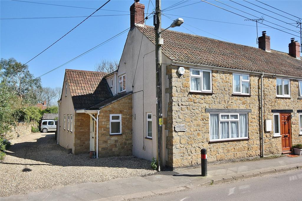 3 Bedrooms House for sale in Middle Street, Shepton Beauchamp, Ilminster, Somerset, TA19