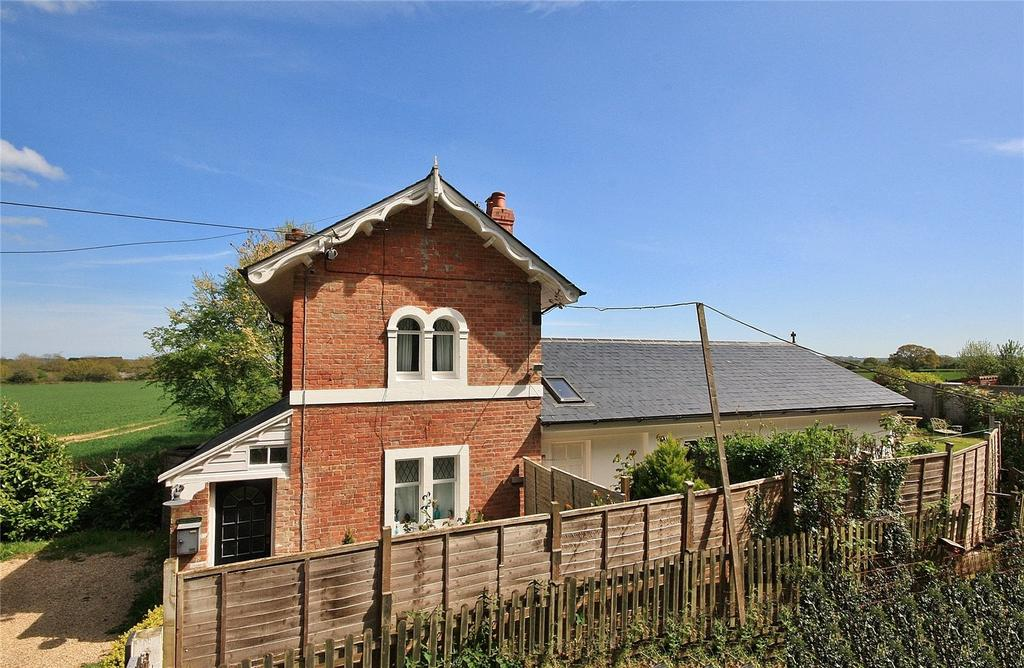 3 Bedrooms House for sale in Park Barn Lane, Ashill, Ilminster, Somerset, TA19
