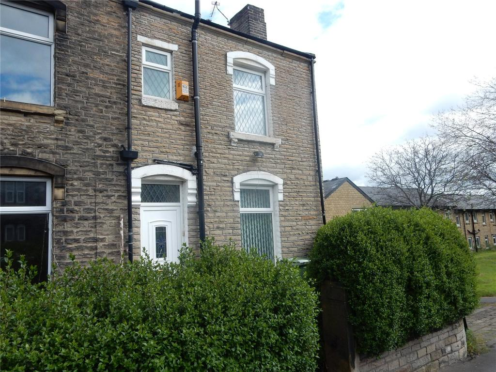 2 Bedrooms Terraced House for sale in Bradford Road, Huddersfield, HD1