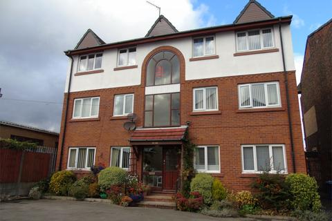 2 bedroom apartment to rent - Aviary Court, Dove Road, Liverpool, Merseyside, L9