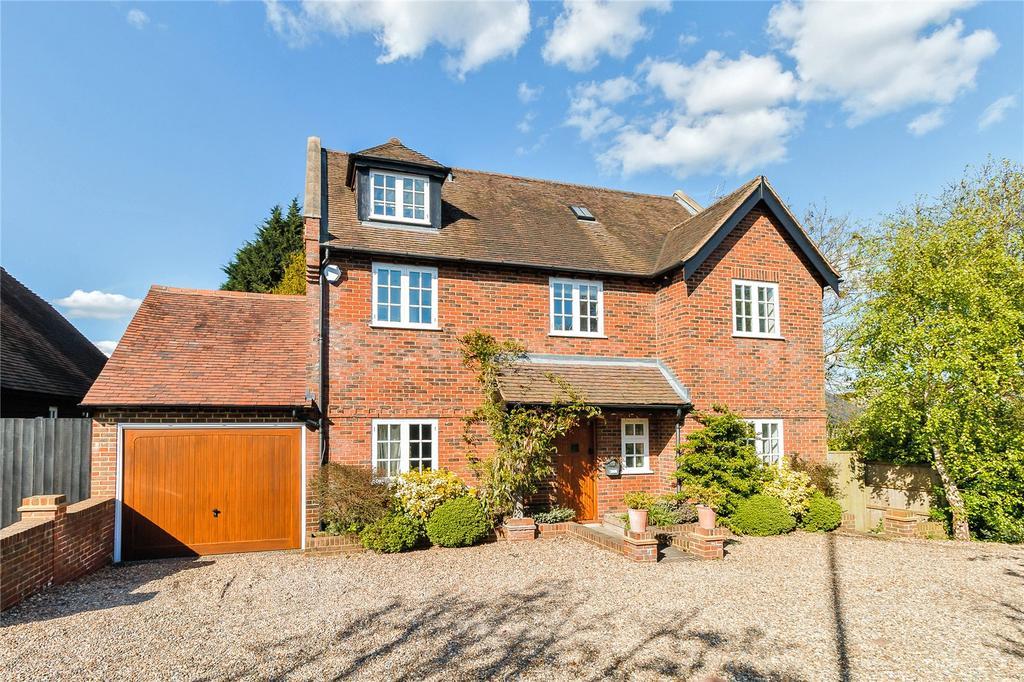 6 Bedrooms Detached House for sale in Oxford Road, Tatling End, Gerrards Cross, Buckinghamshire