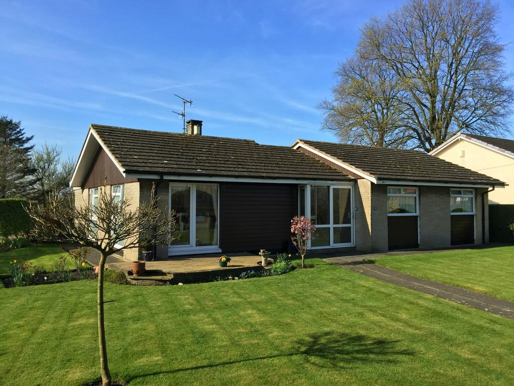 3 Bedrooms Detached Bungalow for sale in Carr Moss Lane, Halsall