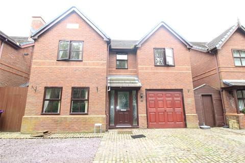 4 bedroom detached house for sale - Birch Tree Court, Liverpool, Merseyside, L12