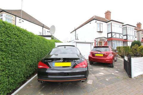 3 bedroom semi-detached house for sale - Oldborough Road, Wembley, Middlesex, HA0