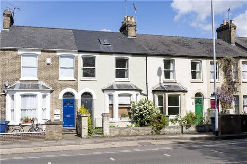 3 bedroom terraced house for sale - Huntingdon Road, Cambridge, CB3