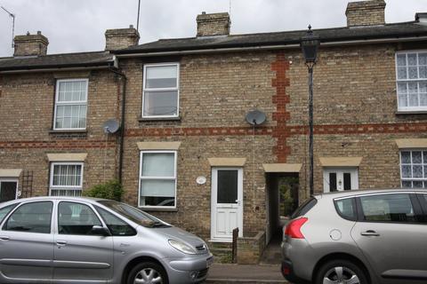 2 bedroom terraced house to rent - New Street, Sudbury