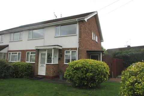 2 bedroom maisonette to rent - Marlbrook Close, Solihull