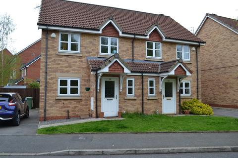 3 bedroom semi-detached house to rent - Japonica Gardens, St Helens
