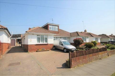 3 bedroom semi-detached bungalow to rent - Valley Road, Portslade