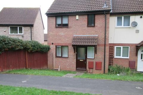 2 bedroom detached house to rent - Brentry, Fern Close, BS10 6RP