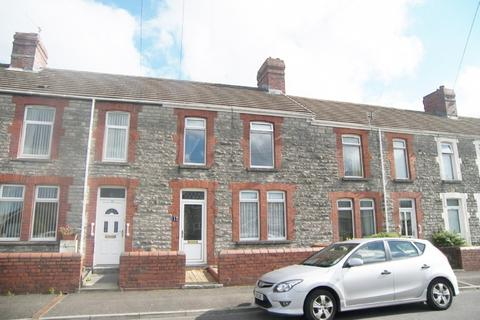 2 bedroom terraced house to rent - Gethin Street, Briton Ferry