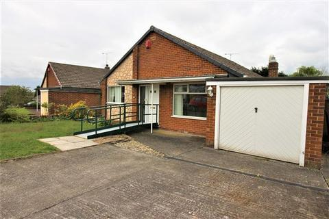 3 bedroom bungalow to rent - Christchurch Avenue, Aston, Sheffield, S26 2AW