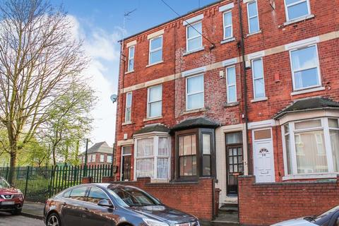 2 bedroom terraced house for sale - Birkin Avenue, Radford