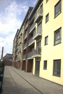 2 bedroom apartment to rent - The River Buildings, Western Road, Leicester
