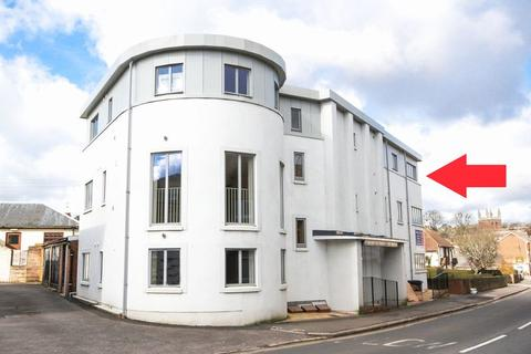 2 bedroom apartment for sale - Charlotte Street, Crediton