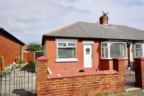 2 bedroom semi-detached bungalow for sale - DEBDON GARDENS, North Heaton
