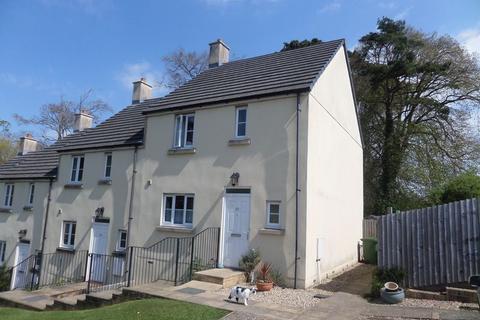 3 bedroom terraced house for sale - Harlseywood, Bideford