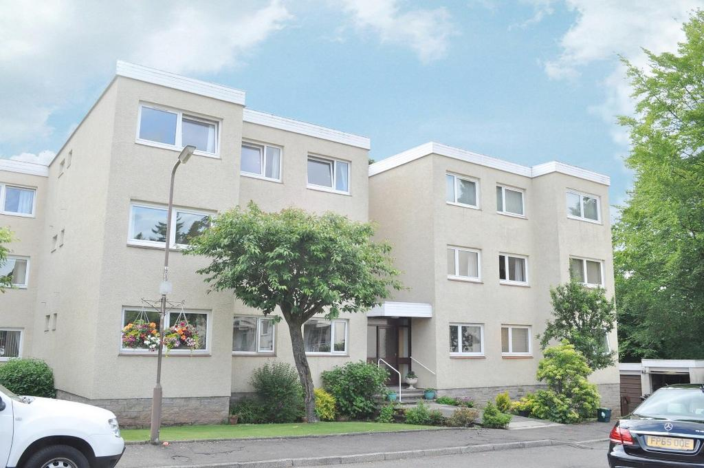 3 Bedrooms Flat for sale in Netherblane , Blanefield , Stirlingshire , G63 9JP