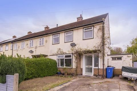 2 bedroom end of terrace house for sale - WORCESTER CRESCENT, CHADDESDEN