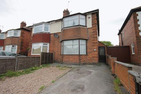 2 bedroom semi-detached house for sale - ST ALBANS ROAD, DERBY