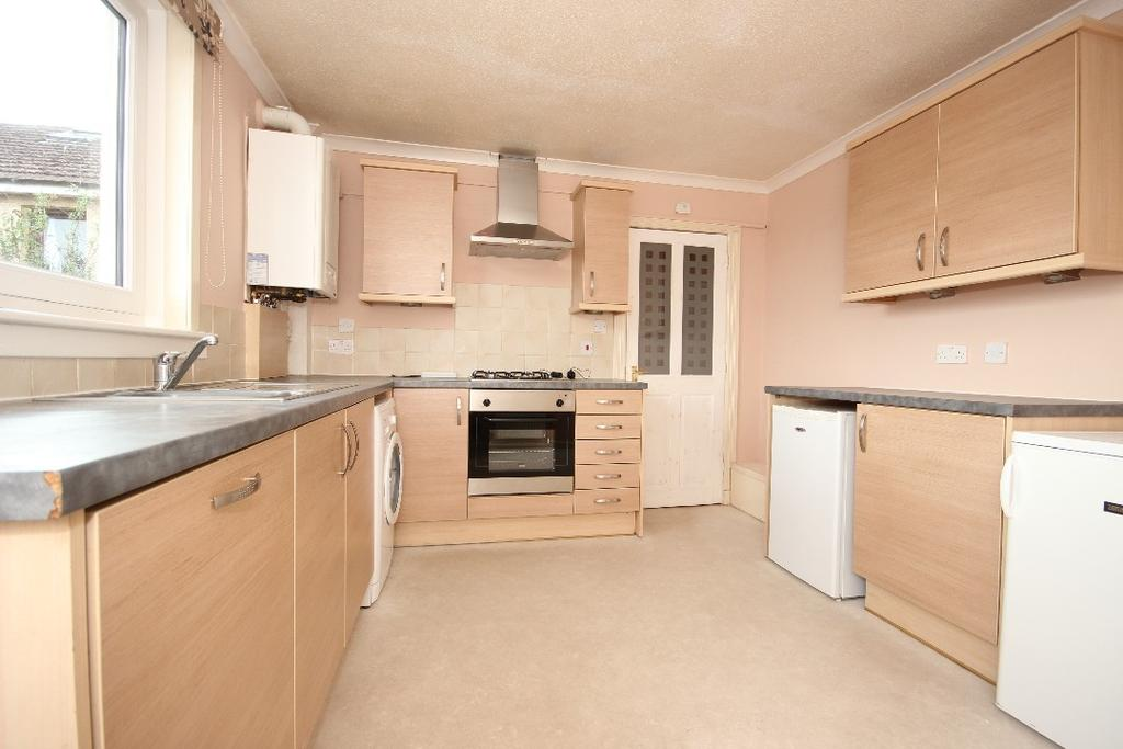 2 Bedrooms Flat for sale in Brahan Terrace , Perth, Perthshire , PH1 2LP