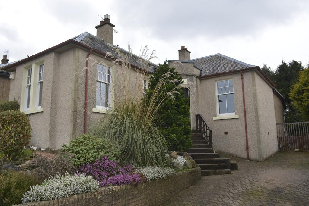 4 Bedrooms Detached House for sale in Cattlemarket, Clackmannan, Alloa, FK10 4EH