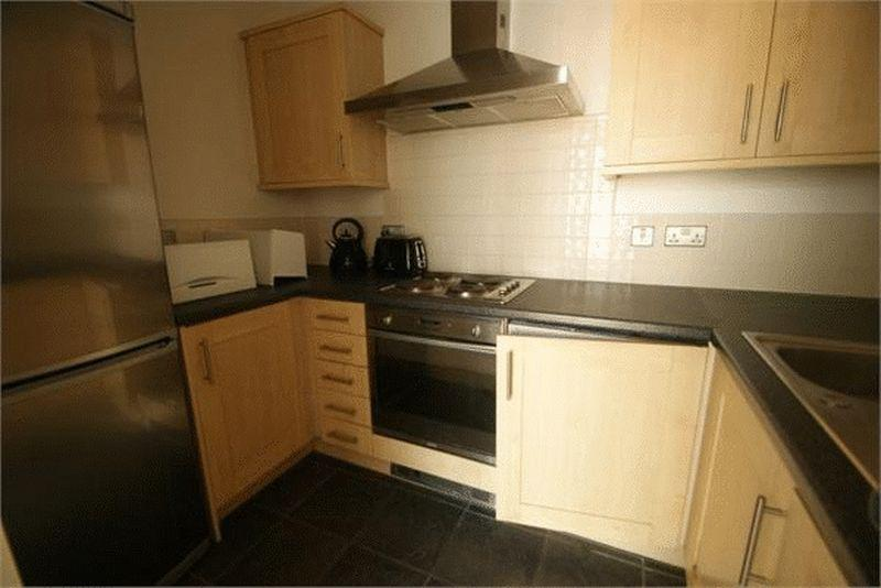 76 Henry Street, Liverpool private balcony. 2 bed ...