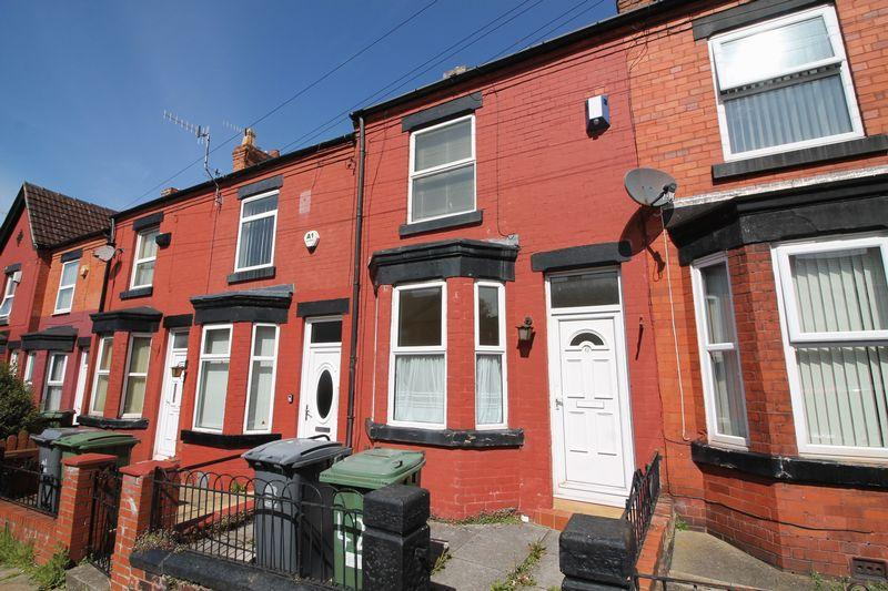 2 Bedrooms Terraced House for sale in Elmswood Road, Birkenhead