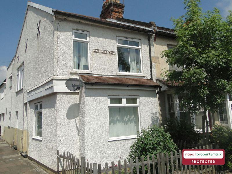 1 Bedroom Maisonette Flat for sale in Garfield Street, Watford