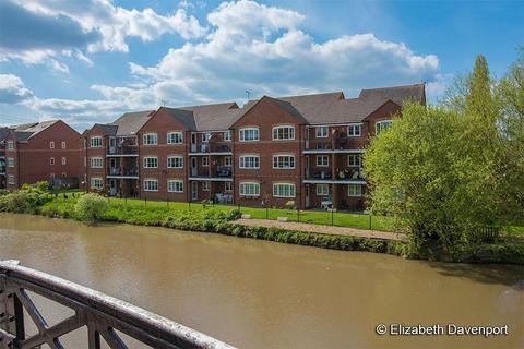 2 bedroom ground floor flat for sale - Sutton Court, Waterside, Hawkesbury Village