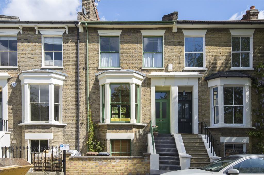 4 Bedrooms House for sale in Speldhurst Road, London, E9