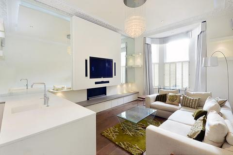 2 bedroom apartment to rent - Elvaston Place, South Kensington, London, SW7