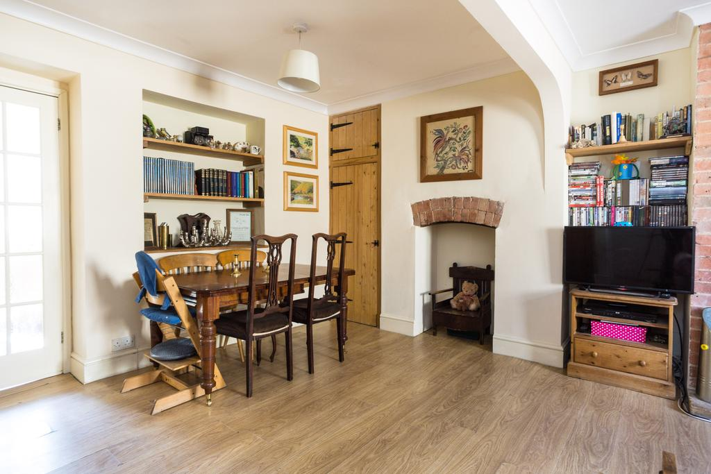 3 Bedrooms House for sale in Brister End, Yetminster, Sherborne
