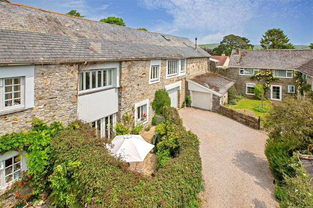 4 Bedrooms Unique Property for sale in Grange Road, Buckfast, Buckfastleigh, Devon, TQ11