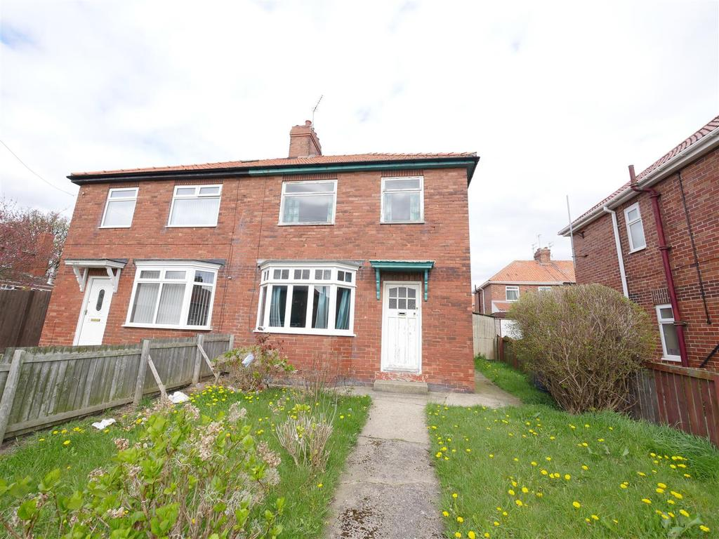 3 Bedrooms Semi Detached House for sale in St Aidans Avenue, Grangetown, Sunderland