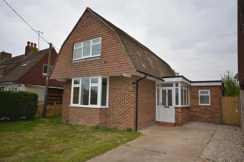 4 Bedrooms Detached House for sale in Potmans Lane, Bexhill-On-Sea