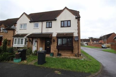 3 bedroom end of terrace house to rent - Mansfield Mews, Quedgeley, Gloucester