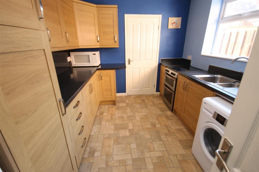 3 Bedrooms Terraced House for sale in Westbourne Road, Hartlepool
