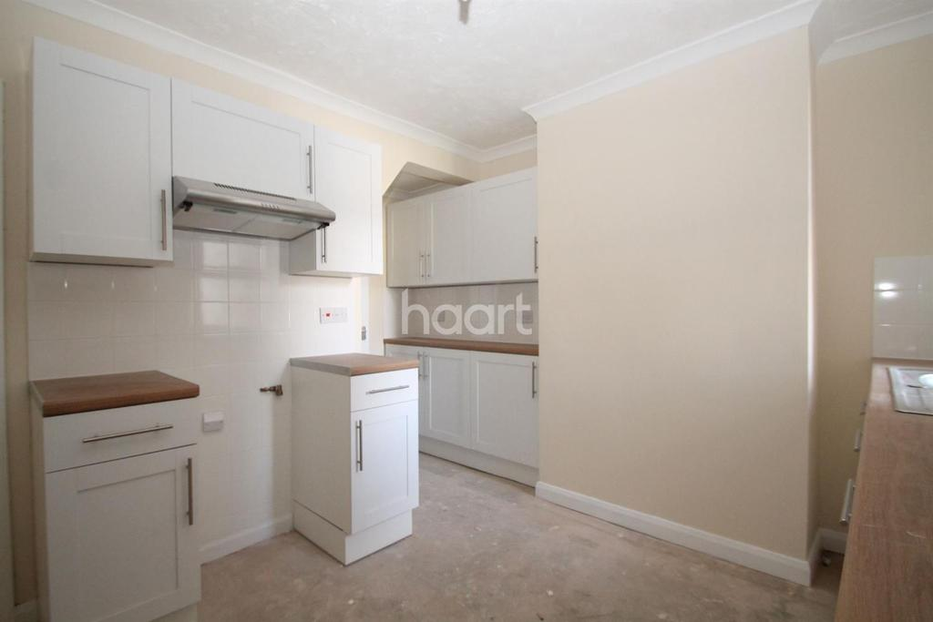 3 Bedrooms Terraced House for sale in Unity Street, Sheerness