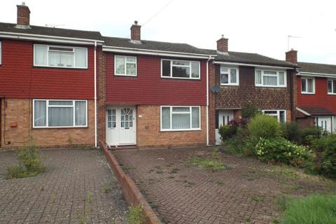 3 bedroom terraced house to rent - Springpond Close, Great Baddow