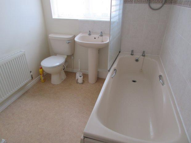 Whin meadows victoria gardens hartlepool 3 bed detached for Best bathrooms hartlepool