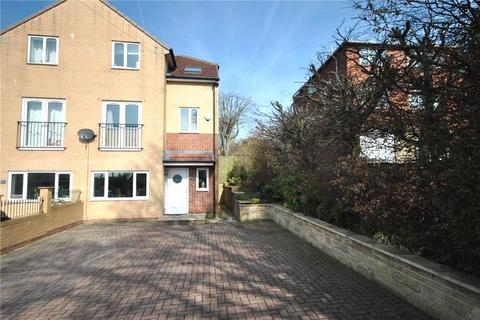 4 bedroom semi-detached house to rent - Tinshill Lane, Leeds, West Yorkshire