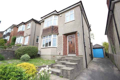 3 bedroom detached house to rent - Falcon Close, Westbury-On-Trym, Bristol, BS9