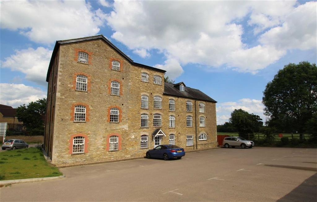 2 Bedrooms Apartment Flat for sale in 9 Westbury Mill, Mill Lane, Westbury