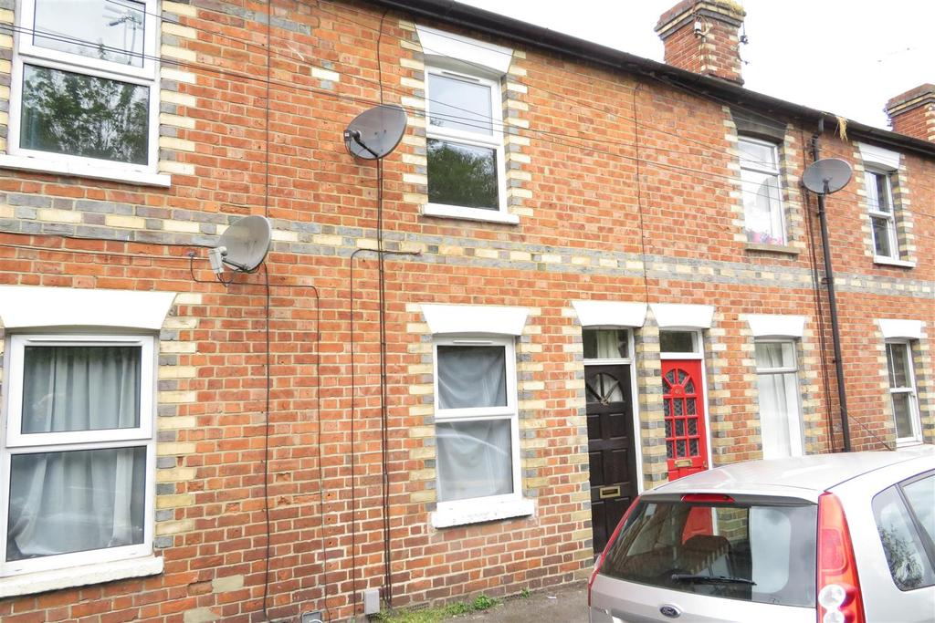 2 Bedrooms Terraced House for sale in Brook Street West, Reading