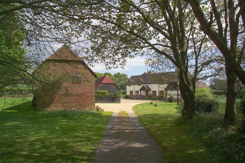 4 Bedrooms Cottage House for sale in Lower Row, Wimborne, Dorset