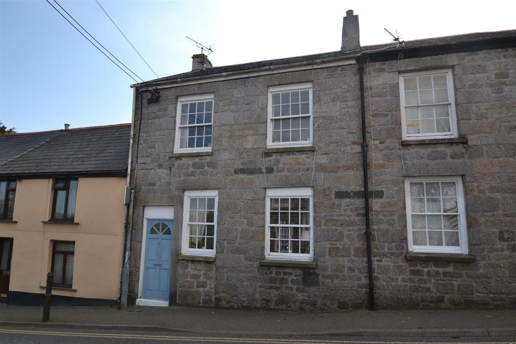 2 Bedrooms Cottage House for sale in Helston Road, Penryn