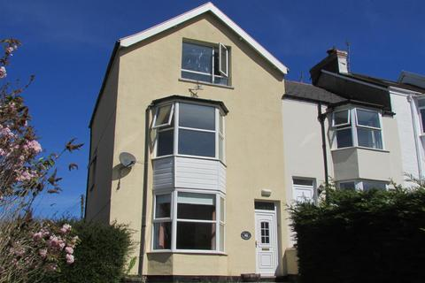 6 bedroom semi-detached house to rent - Highfield Terrace, Bishops Tawton, Barnstaple
